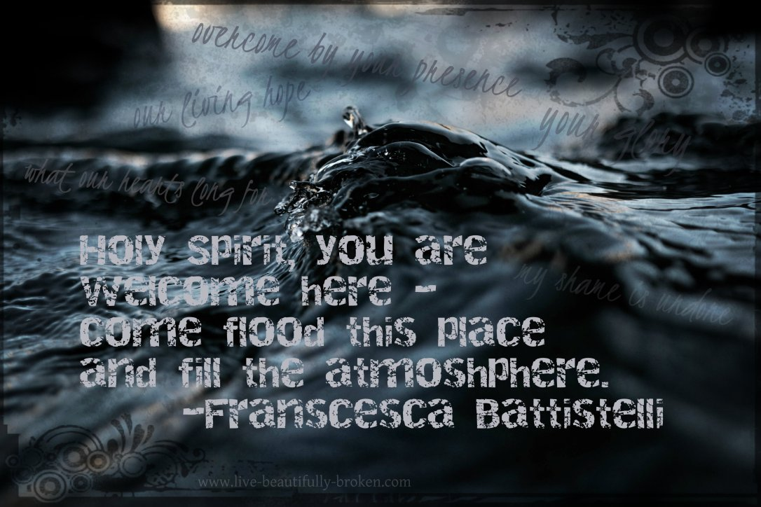 flood this place
