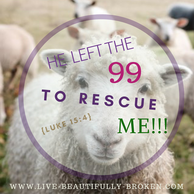 He left the 99toRescue ME!
